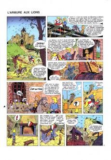 Extrait de Renaudin (Hibou) -3- Contes et légendes