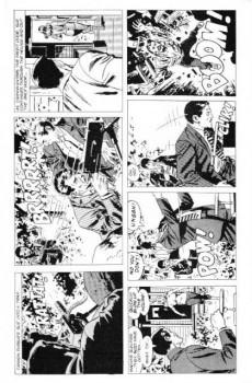 Extrait de Wallace Wood's Cannon (1991) -4- The farmer's daughter's affairs affair!
