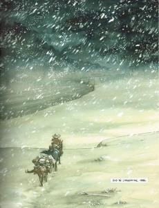 Extrait de Julio Popper : Le dernier roi de Terre de Feu -a16- Julio popper : le dernier roi de terre de feu