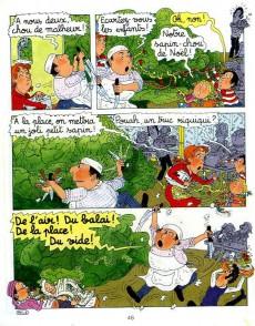 Extrait de Tom-Tom et Nana -16a- Abracada... boum !