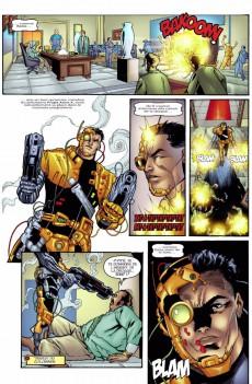 Extrait de Deadpool -7- Funérailles d'un taré