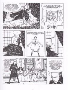 Extrait de Les grands Classiques de la Bande Dessinée érotique - La Collection -2737- Courts métrages