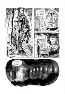 Extrait de Mikaël, ou le mythe de l'homme des bois