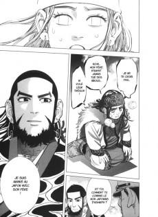 Extrait de Golden Kamui -5- Tome 5