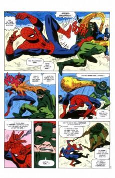 Extrait de Spider-Man Team-Up (L'Intégrale) -1INTa- 1972-1973