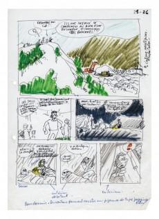 Extrait de La patrouille des Castors -INT8- L'intégrale 8 (1990-1994)