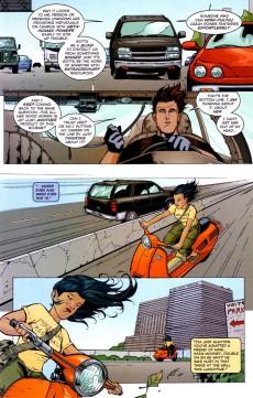Extrait de Jet (2000) -3- Lazy Afternoon
