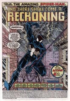Extrait de The amazing Spider-Man Vol.1 (Marvel comics - 1963) -287- Gang War part Four