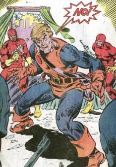 Extrait de The amazing Spider-Man Vol.1 (Marvel comics - 1963) -289- The Hobgoblin Revealed