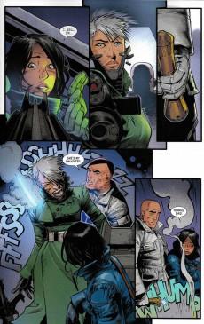 Extrait de Star Wars: Doctor Aphra (2017) -6- Book 1, Part VI : Aphra