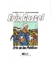 Extrait de Eric Castel -1- Eric et les Pablitos