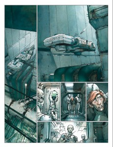 Extrait de Incal (Final) -INTTL2- Final incal
