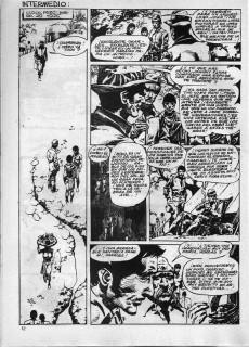 Extrait de Relatos salvages (Vol.1) -7- Super Hombres procedentes de las estrellas