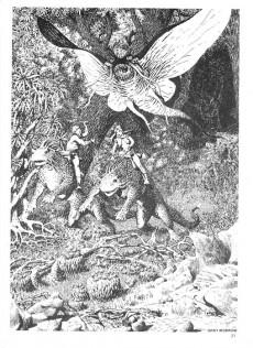Extrait de Relatos salvages (Vol.1) -24- Mundos Desconocidos: Los magos de las estrellas