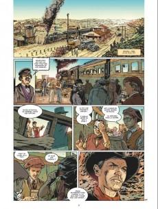 Extrait de L'art du crime -5- Le rêve de Curtis Lowell
