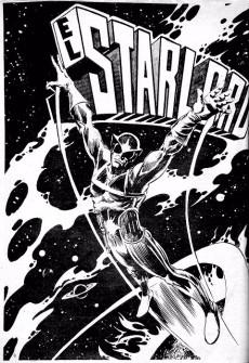 Extrait de Relatos salvages (Vol.1) -34- Star-Lord
