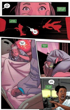 Extrait de Hulk Vol.4 (Marvel comics - 2017) -5- Deconstructed Part Five