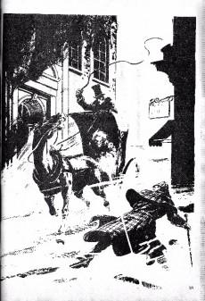 Extrait de Relatos salvages (Vol.1) -46- Especial Sobre Vampiros