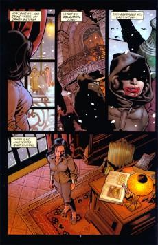 Extrait de Wonder Woman: The Hiketeia (2002) - The Hiketeia