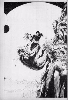 Extrait de Relatos salvages (Vol.1) -70- Menos que Humanos