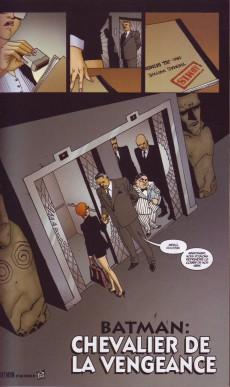 Extrait de Batman : Cité Brisée et autres histoires... - Cité Brisée et autres histoires...