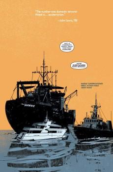 Extrait de Massive: Ninth Wave (The) (2015) -INT- The Massive: Ninth Wave