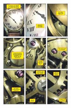 Extrait de DC Univers Rebirth : Deathstroke - DC Univers Rebirth