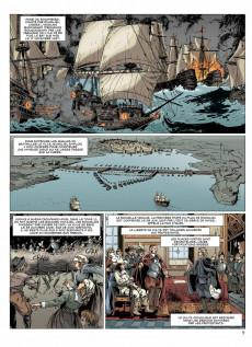 Extrait de L'histoire de France pour les nuls -7- Le Roi-Soleil
