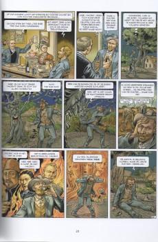 Extrait de Vincent Van Gogh (en néerlandais) - De worsteling van een kunstenaar