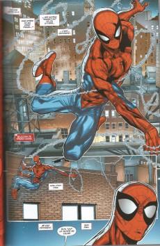 Extrait de Amazing Spider-Man (Marvel Now!) -5- Descente aux Enfers