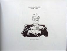 Extrait de Largo Winch -TL- Œuvres sur papier