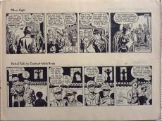 Extrait de Male Call (Milton Caniff's) - Male Call