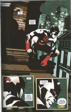 Extrait de Daredevil (100% Marvel - 2016) -2- Bluffeur en vue