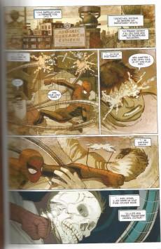 Extrait de Spider-Man - Un jour nouveau -6- L'Étrangère aux Cheveux Roux