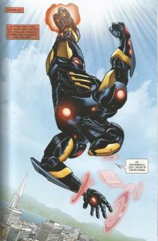 Extrait de Superior Iron Man - Odieusement Supérieur