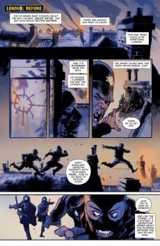 Extrait de All Star Batman (2016) -10- The First Ally, Part One