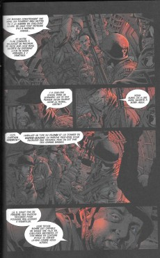 Extrait de Ultimates (Marvel Deluxe) -1b17- Tome 1