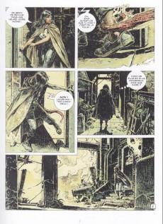 Extrait de Les grands Classiques de la Bande Dessinée érotique - La Collection -2838- Druuna - Tome 1 Morbus Gravis