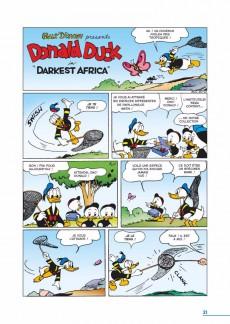 Extrait de La dynastie Donald Duck -23- Perdus dans les Andes et autres histoires  (1948-1949)