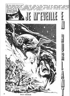 Extrait de Vampirella (Publicness) -1B- n° 1 bis