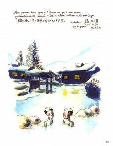 Extrait de (AUT) Blanchin - J'aime le Nattô : Une Aventure au Japon