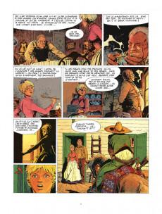 Extrait de Comanche -8d2017- Les Sheriffs