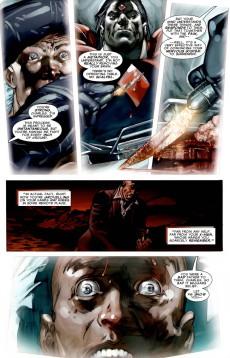 Extrait de X-Men Legacy (2008) -INT02- Sins of the Father
