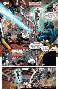 Extrait de World War Hulk: X-Men (2007) -INT- World War Hulk: X-Men