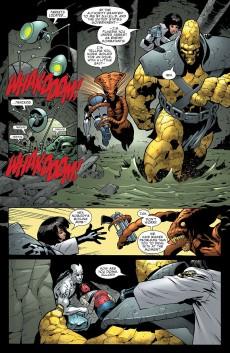 Extrait de World War Hulk Aftersmash: Warbound (2008) -INT- World War Hulk: Warbound