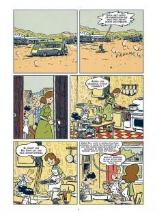 Extrait de Les enfants de Midvalley -2- Les Deux Montres