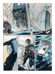 Extrait de Les disparues d'Orsay