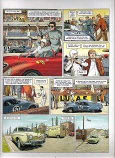Extrait de 24 Heures du Mans -4- 1972-1974 : les années matra