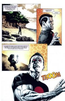 Extrait de Bloodshot Reborn -4- Bloodshot Island