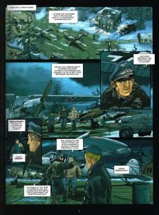 Extrait de L'armée de l'Ombre -1b- L'hiver russe